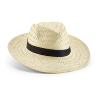 Light Straw Sun Hat