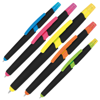 Revision Pen with Highlighter