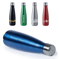 Stirling Screw Cap Bottle