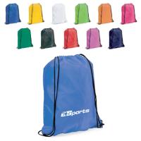 Sports Drawstring Gym Bag