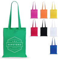 Eco Cotton Tote Shopper Bag
