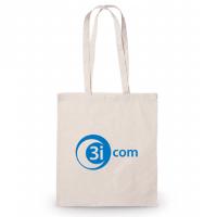 Eco Long Handled Shopper Bag