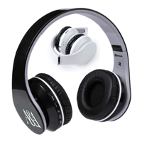 Leeds Bluetooth Headphones