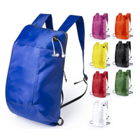 Corby Foldable Backpack