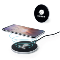 Laser Engrave Wireless Charger