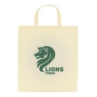 Short Handled Shopping Bag