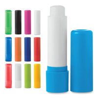 Colourful SPF15 Lip Balm