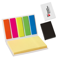 Sticky Note Memo Notebook