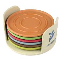 Colourful Coaster Set