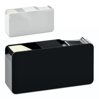 Duo Memo and Tape Dispenser
