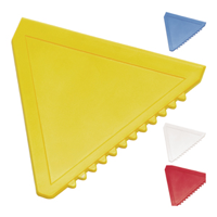 Triangle Ice Scraper