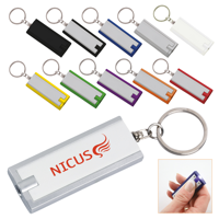 Pulse Torch Key Ring