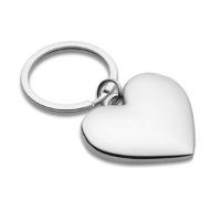 Heart Key Ring