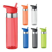 Flip Spout Drinking Bottle