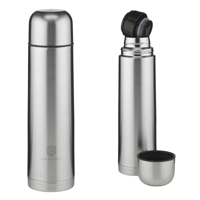 Stainless Steel 1 litre Flask