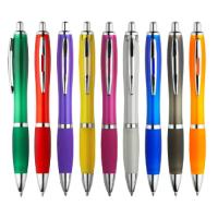 Tonic Colour Ballpoint Pen