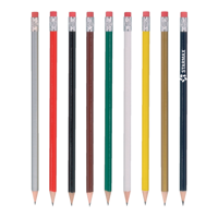 Star Wooden Pencil