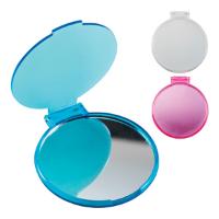 Trans Pocket Mirror