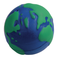 Stress World Globe