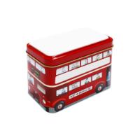 Bus Tin Original Scottish Mini Shortbread