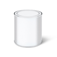 Large Paint Tin - Jelly Bean Factory®