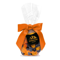 Swing Tag Bag Halloween Jelly Bean Factory Beans