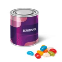Large Paint Tin - Jolly Beans