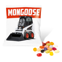 Flow Bag The Jelly Bean Factory Jelly Beans 40g DP