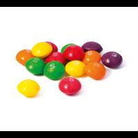 Bus Tin Skittles