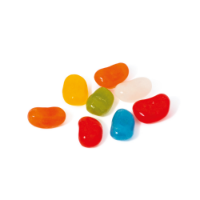 Maxi Ring Pull Tin - Jolly Beans