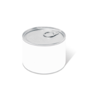 Sweets – Ring Pull Tin Mini - Jelly Bean Factory®