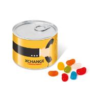 Ring Pull Tin Mini - Jolly Beans