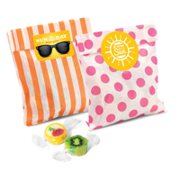 Candy Bags Rock Sweets Summer