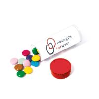 Clear Tube Midi - Beanies