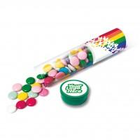 Clear Tube Maxi - Beanies