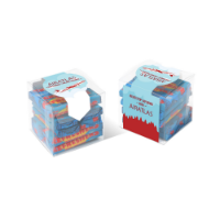 Cube Refreshers