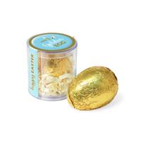 Easter Mini golden Egg