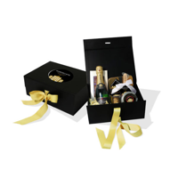 Midi Luxury Chocolate Gift Box Champagne Edition