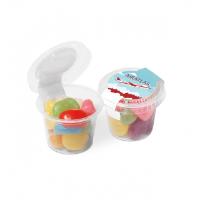 Eco Range – Eco Mini Pot - Jolly Beans