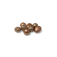 Chocolates – Clear Cube - Chocolate Coated Honeycomb