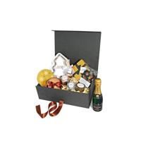Maxi Gift Box w/ Champagne