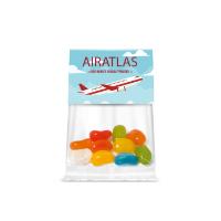 Eco Range – Eco Info Card - Jolly Beans