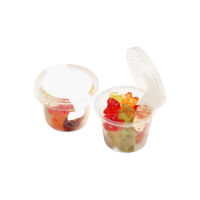 Eco Range – Eco Mini Pot - Kalfany Vegan Bears