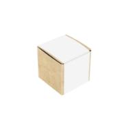 Eco Range – Eco Kraft Cube - Jelly Bean Factory® - 50g