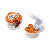Halloween – Eco Maxi Pot - Halloween Foiled Balls