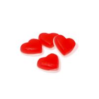 Valentines – Small snack tube - Haribo Heart Throbs