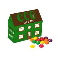 Eco Range – Eco House Box - Skittles