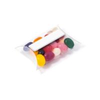 Small Pouch - Rainbow Beans
