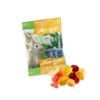 Easter – Kalfany Flow Bag - Kalfany Easter Fruit Gums - Easter Shapes