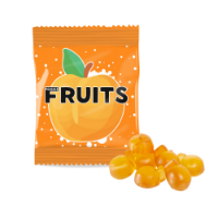 Kalfany – Kalfany Flow Bag - Kalfany Peach Fruit Gums